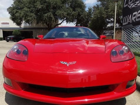 2008 Chevrolet Corvette Coupe 3LT, Auto, Chromes, Only 16k! | Dallas, Texas | Corvette Warehouse  in Dallas, Texas