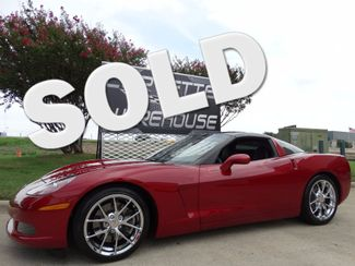 2008 Chevrolet Corvette Coupe 3LT, Manual, Esquisite Mods 9k!  | Dallas, Texas | Corvette Warehouse  in Dallas Texas