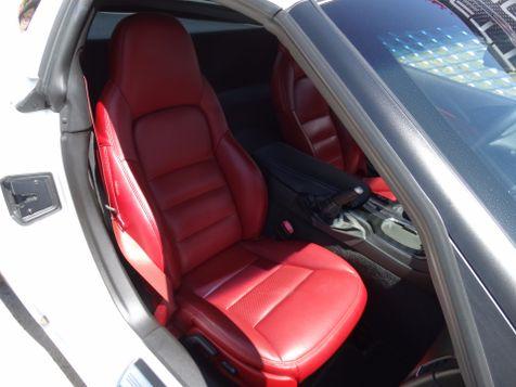 2008 Chevrolet Corvette Coupe 2LT, 6 Spd, 540HP Gorgeous SHOW CAR! 23k!   Dallas, Texas   Corvette Warehouse  in Dallas, Texas