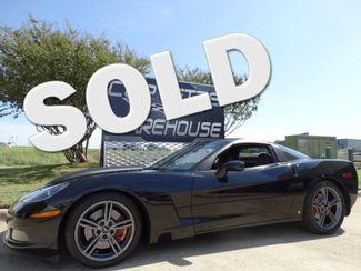 2008 Chevrolet Corvette Coupe 640HP Supercharged Blower $20k Invested 15k! | Dallas, Texas | Corvette Warehouse  in Dallas Texas