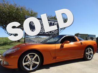 2008 Chevrolet Corvette Coupe 3LT, NAV, TT Seats, Auto 67k! | Dallas, Texas | Corvette Warehouse  in Dallas Texas