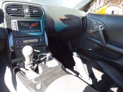 2008 Chevrolet Corvette Z06 Hardtop 2LZ, NAV, NPP, Chromes 29k! | Dallas, Texas | Corvette Warehouse  in Dallas, Texas