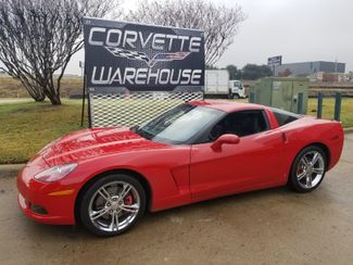 2008 Chevrolet Corvette Coupe Auto, Borla, Forged Chromes, Only 21k! | Dallas, Texas | Corvette Warehouse  in Dallas Texas