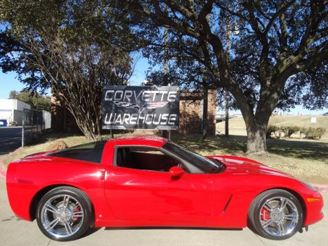 2008 Chevrolet Corvette Coupe Auto, Borla, Forged Chromes, Only 21k! | Dallas, Texas | Corvette Warehouse  in Dallas, Texas