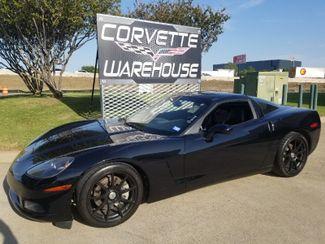 2008 Chevrolet Corvette Coupe 6-Speed, TSW Wheels, Corsa, Only 48k!   Dallas, Texas   Corvette Warehouse  in Dallas Texas