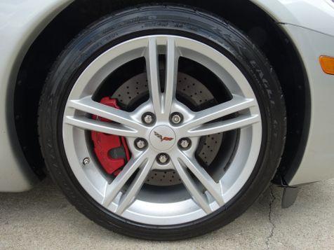 2008 Chevrolet Corvette Coupe 3LT, Z51, Auto, Alloys! | Dallas, Texas | Corvette Warehouse  in Dallas, Texas