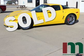 2008 Chevrolet Corvette Z06 | Granite City, Illinois | MasterCars Company Inc. in Granite City Illinois