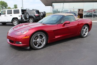 2008 Chevrolet Corvette  in Granite City Illinois