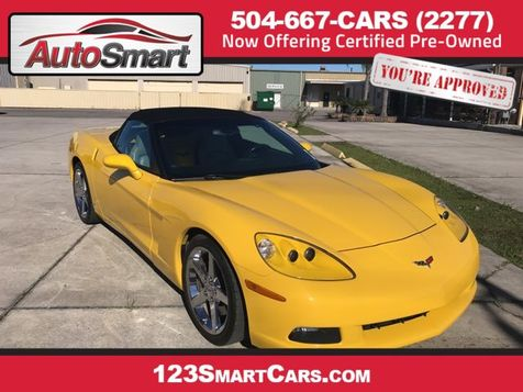 2008 Chevrolet Corvette  in Harvey, LA