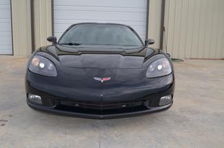 2008 Chevrolet Corvette Lindsay, Oklahoma 3