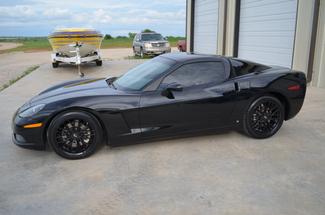 2008 Chevrolet Corvette Lindsay, Oklahoma 7