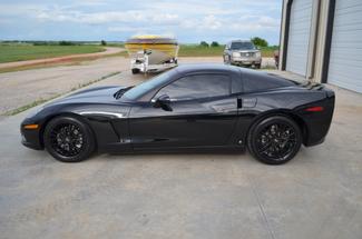 2008 Chevrolet Corvette Lindsay, Oklahoma 8