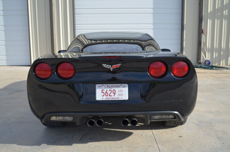 2008 Chevrolet Corvette Lindsay, Oklahoma 40