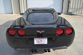 2008 Chevrolet Corvette Lindsay, Oklahoma 41