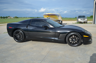 2008 Chevrolet Corvette Lindsay, Oklahoma 34