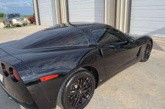 2008 Chevrolet Corvette Lindsay, Oklahoma 51