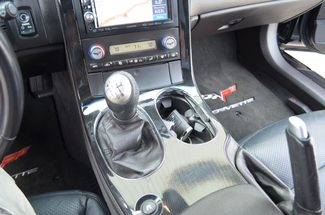 2008 Chevrolet Corvette Lindsay, Oklahoma 73