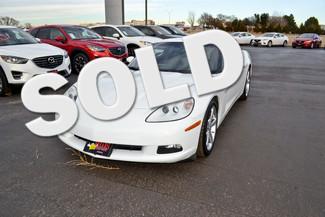 2008 Chevrolet Corvette Lubbock, Texas