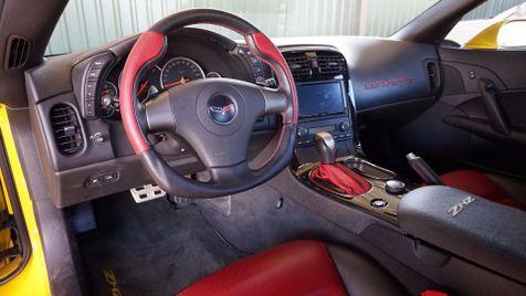 2008 Chevrolet Corvette ZHZ   Lubbock, Texas   Classic Motor Cars in Lubbock, Texas