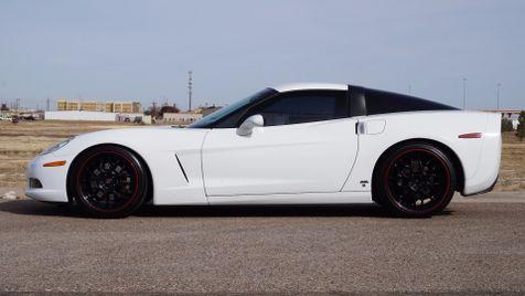 2008 Chevrolet Corvette  | Lubbock, Texas | Classic Motor Cars in Lubbock, Texas