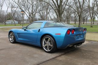 2008 Chevrolet Corvette Z51 Coupe 1 Owner    Perfect Carfax price - Used Cars Memphis - Hallum Motors citystatezip  in Marion, Arkansas