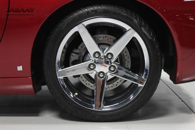 2008 Chevrolet Corvette Merrillville, Indiana 49