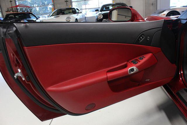 2008 Chevrolet Corvette Merrillville, Indiana 25