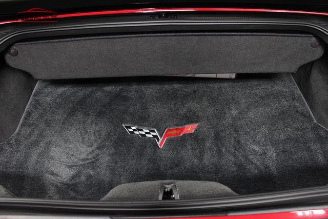 2008 Chevrolet Corvette Merrillville, Indiana 27