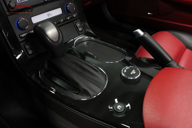 2008 Chevrolet Corvette Merrillville, Indiana 22