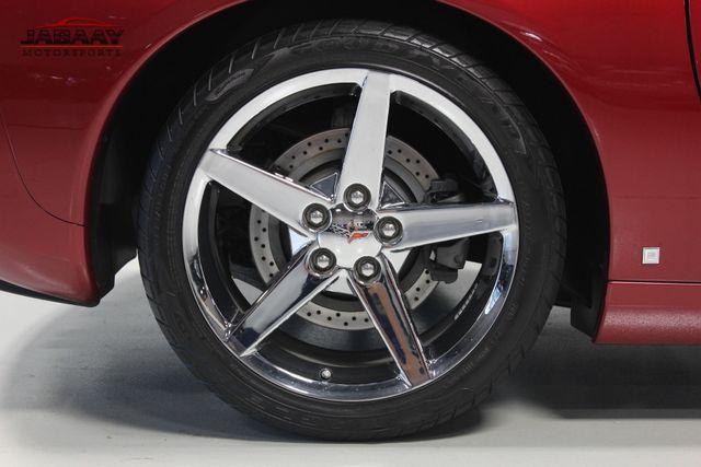 2008 Chevrolet Corvette Merrillville, Indiana 50