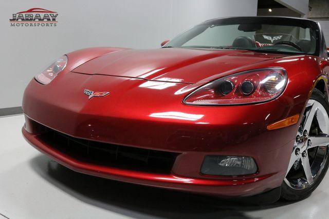 2008 Chevrolet Corvette Merrillville, Indiana 29