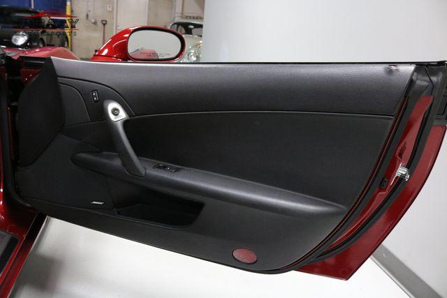 2008 Chevrolet Corvette Merrillville, Indiana 26