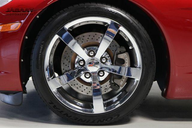 2008 Chevrolet Corvette Merrillville, Indiana 44