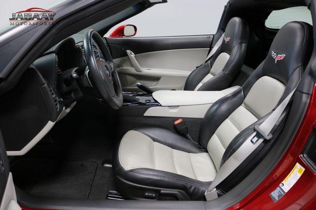 2008 Chevrolet Corvette Merrillville, Indiana 11