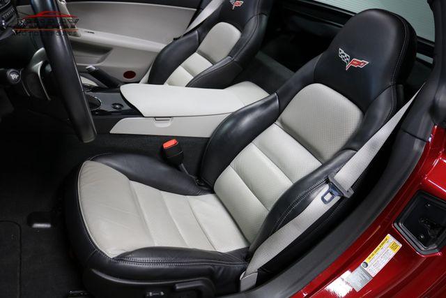 2008 Chevrolet Corvette Merrillville, Indiana 12