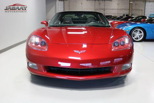 2008 Chevrolet Corvette Merrillville, Indiana 7