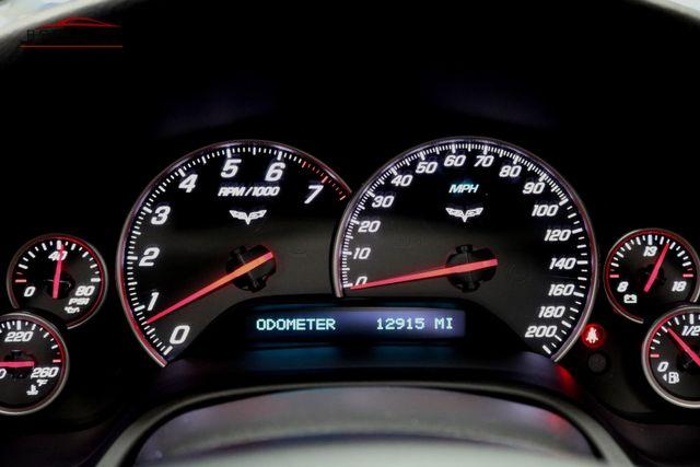 2008 Chevrolet Corvette Merrillville, Indiana 17