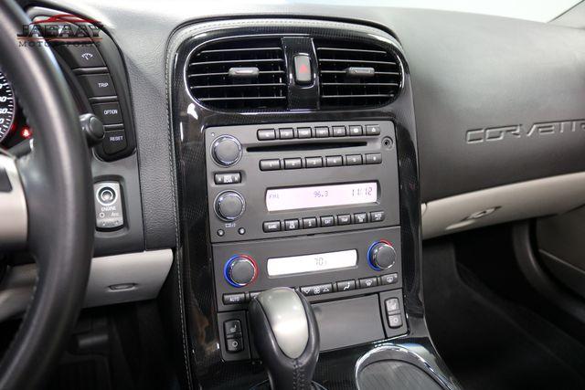2008 Chevrolet Corvette Merrillville, Indiana 18