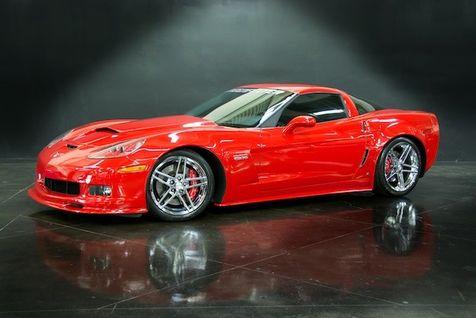 2008 Chevrolet Corvette 1000 HP Z06 Lingenfelter | Milpitas, California | NBS Auto Showroom in Milpitas, California