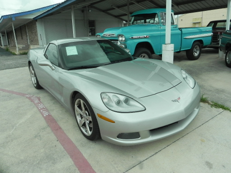 2008 Chevrolet Corvette 1 OWNER in New Braunfels