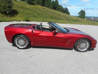 2008 Chevrolet Corvette New Windsor, New York 0