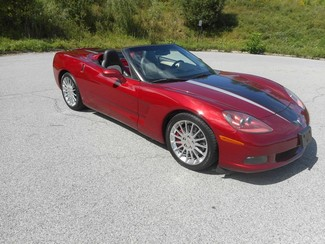 2008 Chevrolet Corvette New Windsor, New York 1