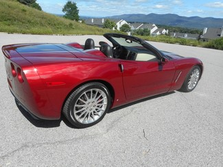 2008 Chevrolet Corvette New Windsor, New York 3