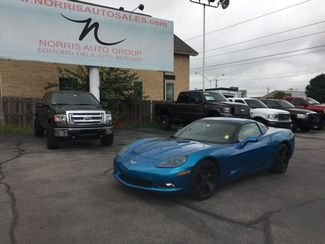 2008 Chevrolet Corvette  in Oklahoma City OK