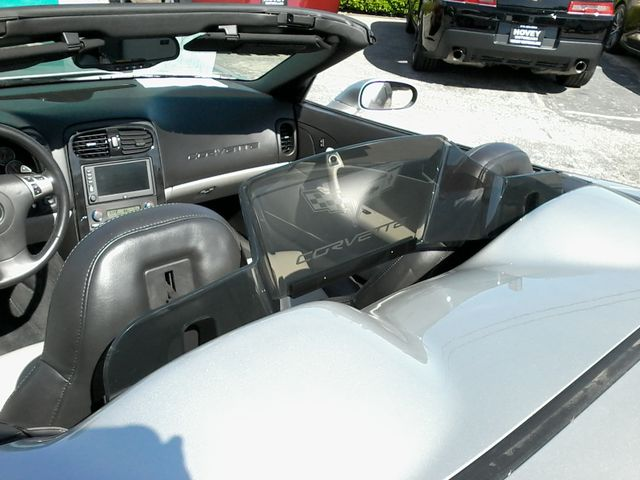 2008 Chevrolet Corvette 3LT Z51 Pkg & More San Antonio, Texas 14