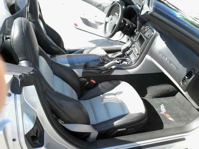2008 Chevrolet Corvette 3LT Z51 Pkg & More San Antonio, Texas 16