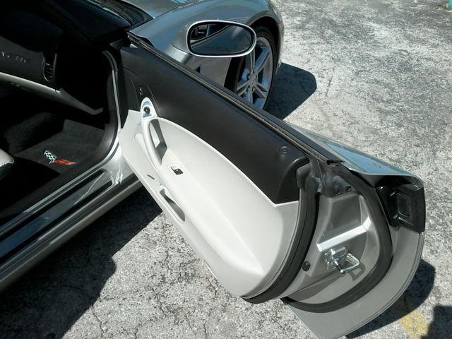 2008 Chevrolet Corvette 3LT Z51 Pkg & More San Antonio, Texas 17
