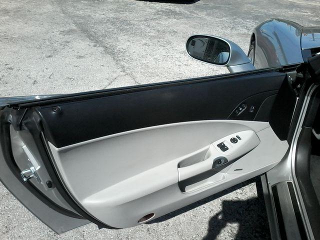 2008 Chevrolet Corvette 3LT Z51 Pkg & More San Antonio, Texas 18