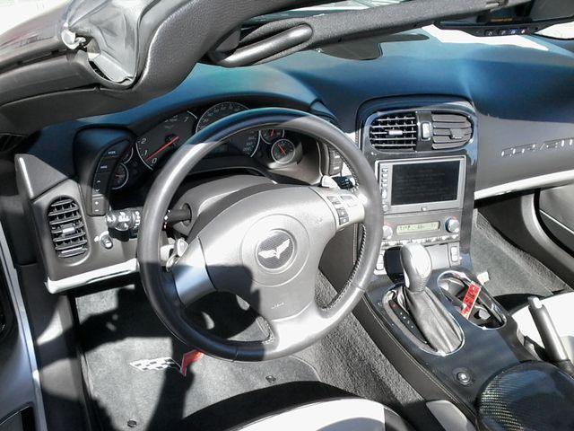2008 Chevrolet Corvette 3LT Z51 Pkg & More San Antonio, Texas 19