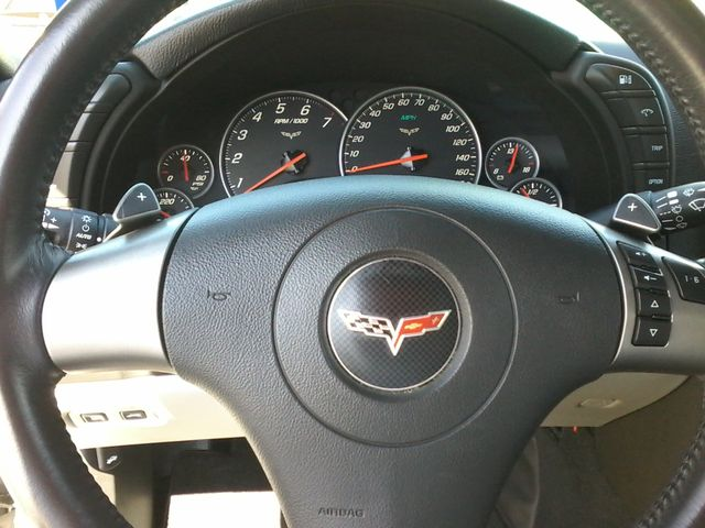 2008 Chevrolet Corvette 3LT Z51 Pkg & More San Antonio, Texas 22